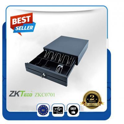 Ngăn kéo đựng tiền ZKTECO ZKC0701